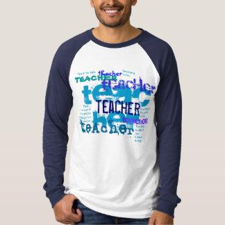 Teacher Teaching T-Shirt
