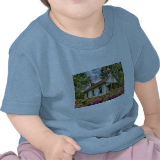 Teacher - The School House T Shirts