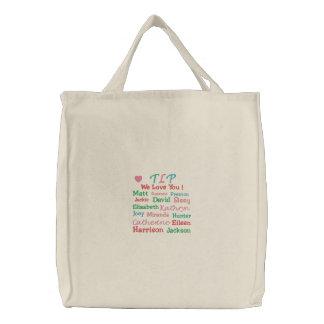 Teacher Tote - SRF Tote Bags