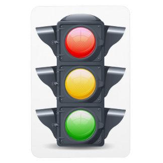 Teacher Traffic Light Classroom Management Magnet