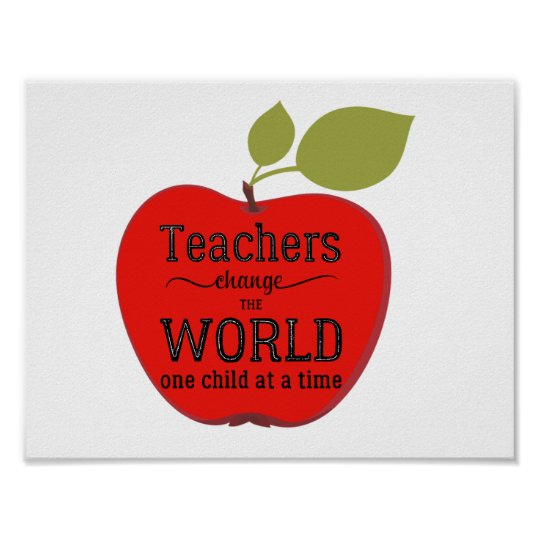 Image result for inspiring teacher apple picture