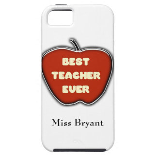 Teachers 4G IPhone Hard Shell Case Template