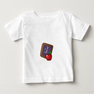 Teacher's Apple Baby T-Shirt