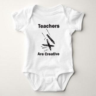 Teachers Are Creative Tees