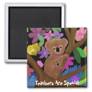 Teachers Are Special Magnet