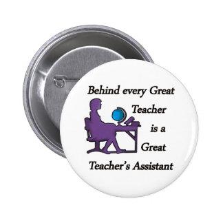 Teacher's Assistant Button