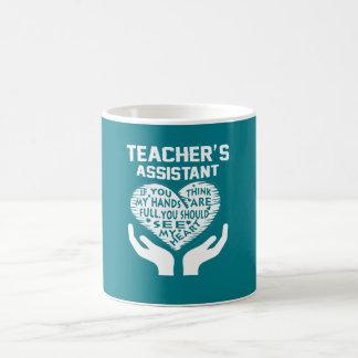 Teacher's Assistant Coffee Mug