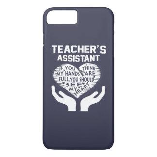 Teacher's Assistant iPhone 7 Plus Case