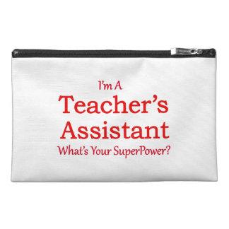 Teacher's Assistant Travel Accessory Bag