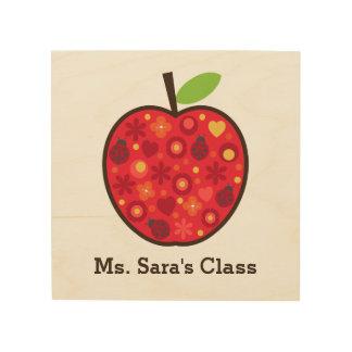 Teacher's Class Art