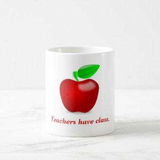 Teachers - Coffee mug