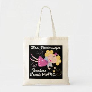 Teachers Create Magic - SRF Bags