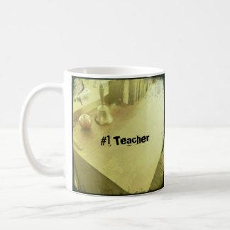 Teacher's Desk Mug