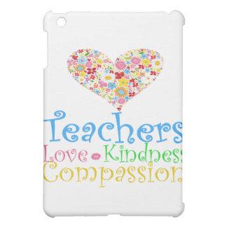 Teachers Do Children a World of Good! iPad Mini Cover