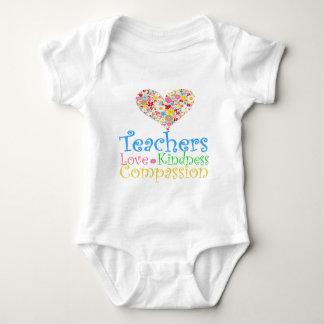 Teachers Do Children a World of Good! Tee Shirt