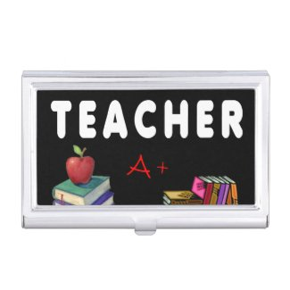 Teachers Do It With Class Card Holders