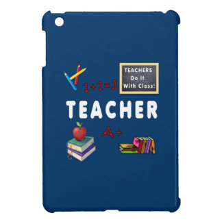 Teachers Do It With Class Case For The iPad Mini