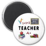 Teachers Do It With Class Fridge Magnets
