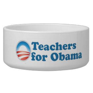 Teachers for Obama Bowl