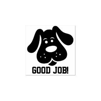 Teachers Good Job Stamp