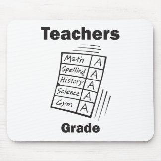 Teachers Grade Mouse Pad