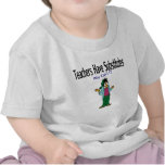 Teachers Have Subs Shirt