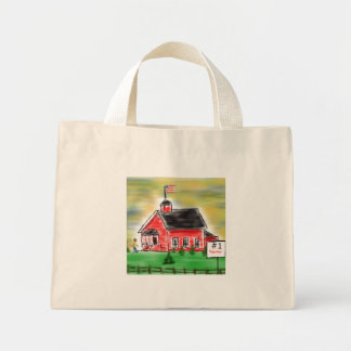 Teachers helper canvas bags