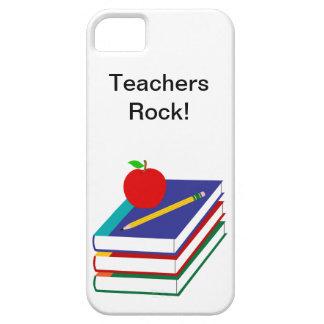 Teachers iPhone SE/5/5s Case