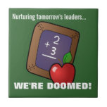 Teachers Know the Truth About Your Child's Future Tile