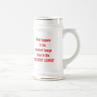 Teacher's Lounge Mug