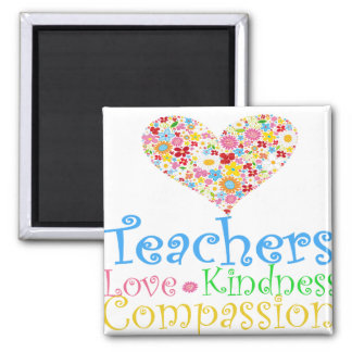 Teachers Magnet