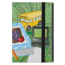 Teachers' Math & Science Case For iPad Mini