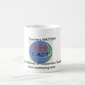 Teachers Matter MUG
