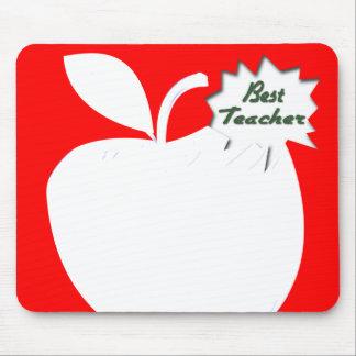 Teachers Mouse Pad