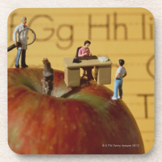 Teachers on Apple Coaster