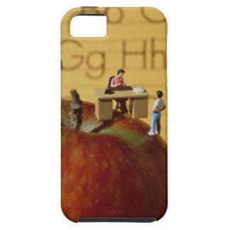 Teachers on Apple iPhone SE/5/5s Case