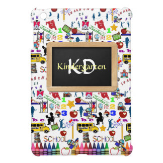 Teacher's Personalized iPad Mini Case
