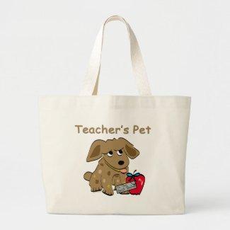 Teacher's Pet Bags