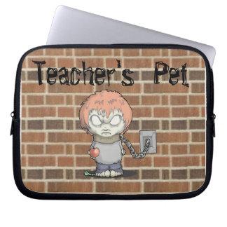Teacher's Pet Laptop Computer Sleeves