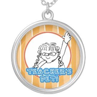 Teacher's Pet jewelry