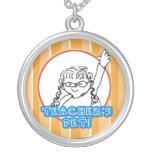 Teacher's Pet Necklace
