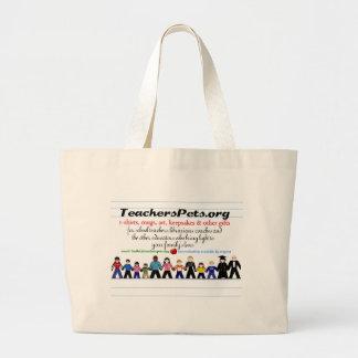 Teachers Pets Bag