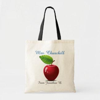 Teachers' Totes - SRF Budget Tote Bag