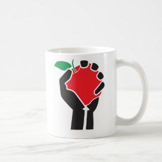 Teachers United (customizable) Coffee Mug