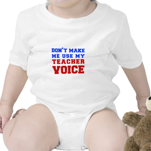 teachers-voice-fresh.png camiseta