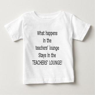 TEACHERSLOUNGE BABY T-Shirt