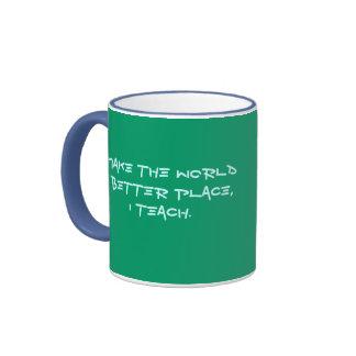 Teaching Academy* Mug