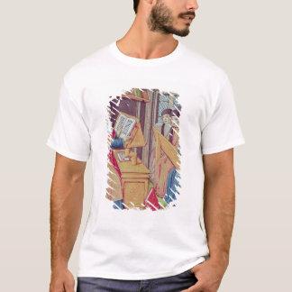 Teaching from 'Les Georgics' T-Shirt