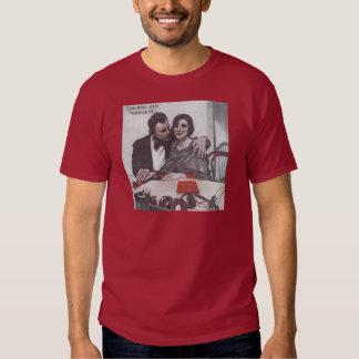 "Teaching Her ""Wireless"" T Shirt"