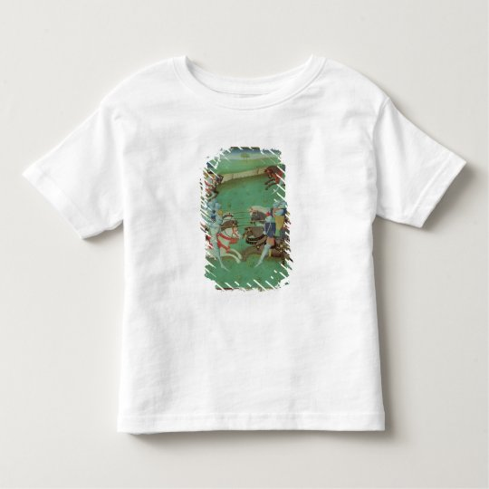 Teaching Knights to Joust Toddler T-shirt